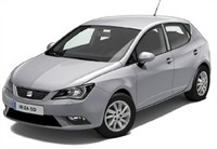 Used SEAT Ibiza SPECIAL EDITION TSI I TECH