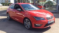 Used SEAT Leon TSI ACT 150 FR 3DR