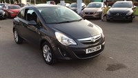 Used Vauxhall Corsa Active 3dr (AC)
