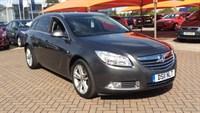 Used Vauxhall Insignia CDTi (160) SRi Nav 5dr Aut