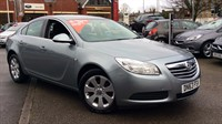 Used Vauxhall Insignia CDTi Tech Line (160) 5dr