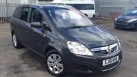 Used Vauxhall Zafira CDTi ecoFLEX Elite (110) 5
