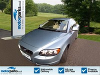 Used Volvo C70 D5 SE Lux Premium 2dr Geartron