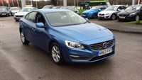 Used Volvo S60 D4 163 BUSINESS