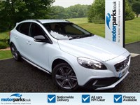 Used Volvo V40 D4 Cross Country Lux Nav 5dr