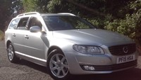 Used Volvo V70 D4 (181) SE Lux 5dr Geartronic