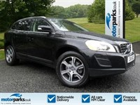 Used Volvo XC60 D5 (215) SE Lux 5dr AWD Geartr