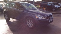 Used Volvo XC60 D3 (163) DRIVe SE 5dr