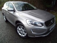 Used Volvo XC60 D4 (163) SE Lux 5dr AWD Geartr