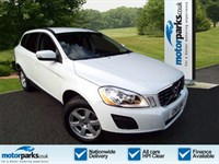 Used Volvo XC60 D3 (163) DRIVe ES 5dr
