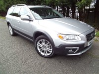 Used Volvo XC70 D4 (163) SE Lux 5dr AWD Geartr