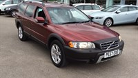Used Volvo XC70 D5 SE Sport 5dr Geartronic