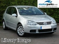 Used VW Golf S 5dr