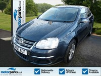 Used VW Jetta SE TDI PD 4dr DSG
