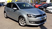 Used VW Polo 60 Match 5dr