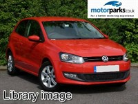 Used VW Polo 60 S 3dr