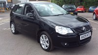 Used VW Polo Match 80 5dr Auto
