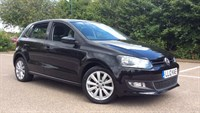 Used VW Polo SEL 5dr DSG
