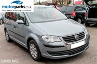 Used VW Touran TDI Sport 5dr DSG