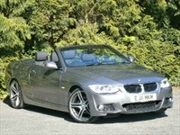 Used BMW 320i 6 Series M Sport 2dr with Heated S