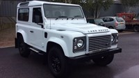 Used Land Rover Defender 90 XS Station Wagon