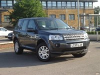 Used Land Rover Freelander SD4 XS 5dr