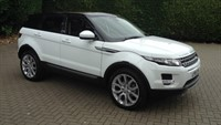 Used Land Rover Range Rover Evoque eD4 Pure 5dr (Tech Pack) 2