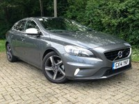 Used Volvo V40 D2 R Design 5dr