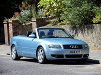 Used Audi A4 T Sport NICE EXAMPLE + SUMMERS HERE
