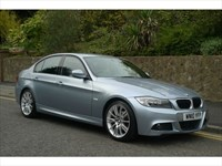 Used BMW 318d 3 Series M Sport Business Edition SAT NAV+BLUETOOTH