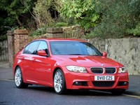 Used BMW 325 3 Series M-Sport FINANCE AVAILABLE + FULL HISTORY