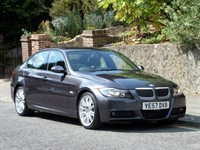 Used BMW 325d 3 Series M-Sport NICE SPEC + EXAMPLE