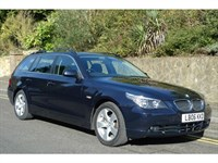 Used BMW 520d 5 Series SE Touring FULL HISTORY+NICE EXAMPLE