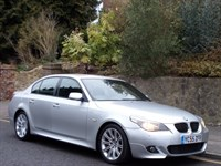 Used BMW 525d 5 Series M Sport FULL HISTORY + GREAT VALUE