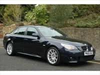 Used BMW 525i 5 Series M Sport NICE EXAMPLE+FINANCE AVAILABLE