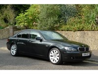 Used BMW 730d 7 Series Sport FINANCE AVAILABLE AT 6%