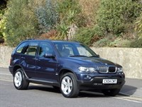 Used BMW X5 D Sport SAT NAV + FINANCE AVAILABLE