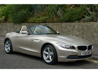 Used BMW Z4  Sdrive30i Roadster STUNNING COLOUR COMBINATION