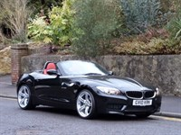 Used BMW Z4 23i M Sport Roadster ONE OWNER + BMW HISTORY
