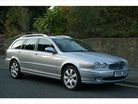 Used Jaguar X-Type SE HEATED LEATHER+FINANCE AVAILABLE