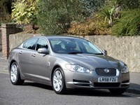 Used Jaguar XF Premium Luxury V6 + FULL JAGUAR HISTORY