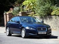 Used Jaguar XF D Premium Luxury ONE OWNER + NICE SPEC