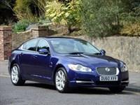 Used Jaguar XF V6 Luxury BEAUTIFUL COLOUR COMBINATION