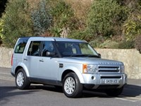 Used Land Rover Discovery SE 2009 MODEL UPGRADE