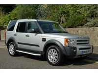 Used Land Rover Discovery 3 Tdv6 SE BIG SPEC + FINANCE AVAILABLE