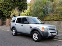 Used Land Rover Discovery 3 Tdv6 7 Seats FINANCE AVAILABLE