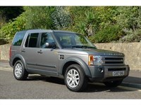 Used Land Rover Discovery 3 Tdv6 Xs TOW PACK + FINANCE AVAILABLE