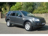 Used Land Rover Freelander TD4 GS ONE OWNER + FINANCE AVAILABLE