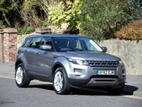 Used Land Rover Range Rover Evoque TD4 Pure FINANCE AVAILABLE