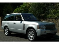 Used Land Rover Range Rover Tdv8 Hse FINANCE AVAILABLE + NICE EXAMPLE